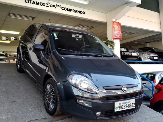Fiat Punto 1.8 Sporting 16v Flex 4p Manual 2013