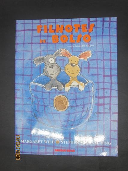 Livro Filhotes De Bolso