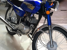 Suzuki Ax100 | La Plata * Financio
