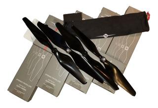 4 Hélices Karma Gopro Drone Fibglas Disponobles 50 Cajas !