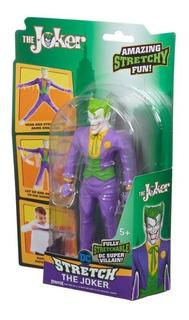 Stretch Muñeco Joker Guason Estirable 20cm