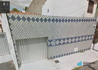Casa Residencial À Venda, Presidente Kennedy, Fortaleza. - Codigo: Ca1401 - Ca1401