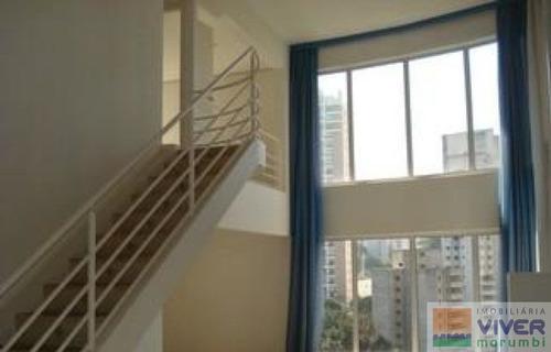 Imagem 1 de 15 de Lindo Duplex ! - Nm2270