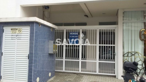 Oportunidade, Excelente Sala Comercial À Venda Em Meia Praia, Com 76,00m², Confira! - 1544