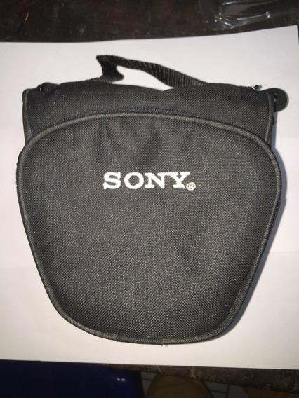 Bolsa Para Camera Sony