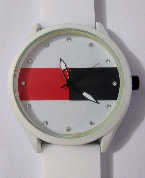 Relógio Feminino Casual Mulheres Coloridos 4 Unidade