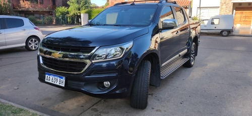 Chevrolet S10 2.8 Cd 4x2 High Country Tdci 200cv 2016