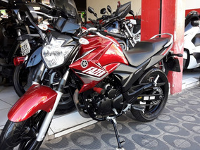 Yamaha Fazer Blueflex Ano 2015 Shadai Motos
