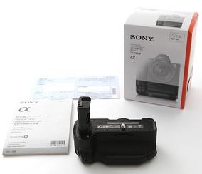 Grip Sony Nacional Vg-c2em Original Alpha A72, A7r 2 E A7s2