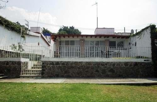 B3171 - ¡un Nivel! Casa En Condominio Estilo Cuernavaca