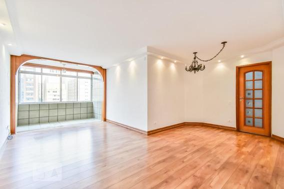 Apartamento No 12º Andar Com 3 Dormitórios E 1 Garagem - Id: 892988160 - 288160