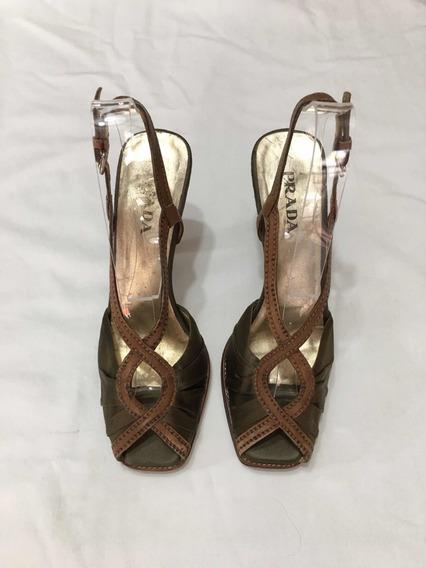 Zapatos Plataforma Prada Mujer, No Guc, Louis, Ferra