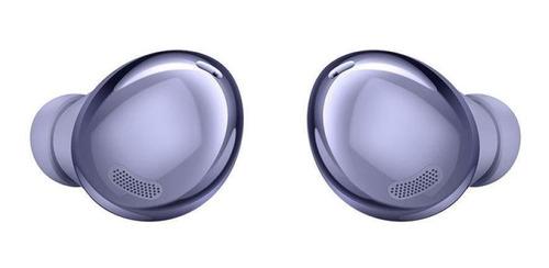 Imagem 1 de 4 de Fone De Ouvido Samsung Galaxy Buds Pro Bluetooth Violeta