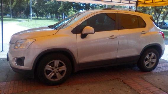 Chevrolet Tracker Ls 2016 Beige