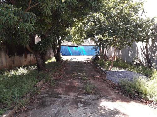 Imagem 1 de 2 de Terreno À Venda, 400 M² Por R$ 650.000,00 - Vila Galvão - Guarulhos/sp - Te0152