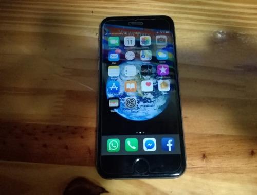 Permuto iPhone 6 64 Gb Libre De Icloud