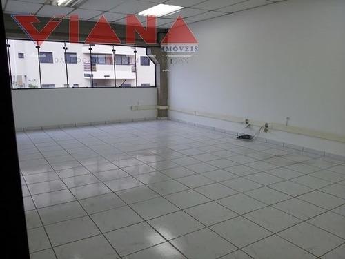 Imagem 1 de 2 de Loja/salão Para Aluguel - 5265