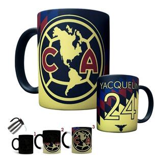 Taza Mágica Club América