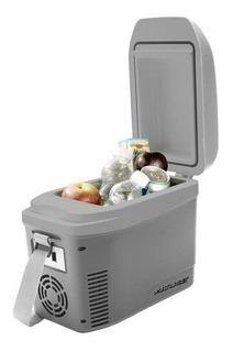 Cooler Mini Geladeira Portátil 7 L 12v C/ Porta Copo - Tv013