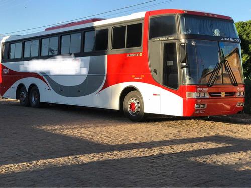 Imagem 1 de 8 de Onibus Busscar 360