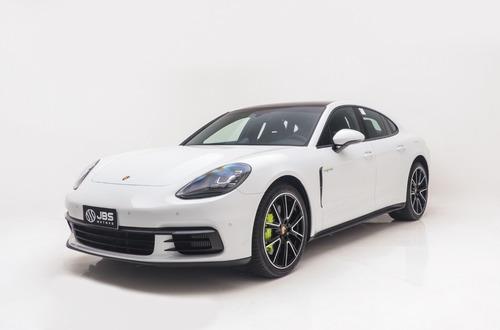 Porsche Panamera 2.9 V6 E-hybrid 4 Pdk 2017/2018