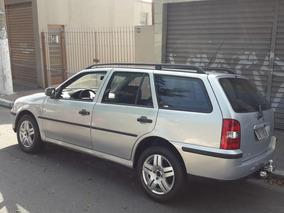 Volkswagen Parati 1.0 Turbo 5p 2001