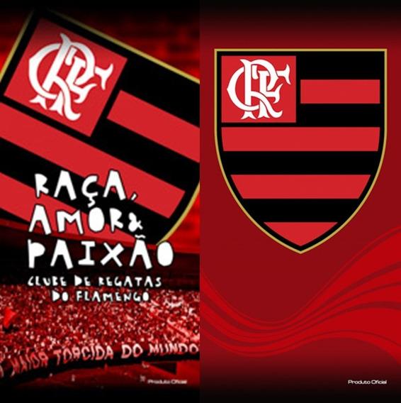 P/presente! 02toalhas Banho/praia Futebol Flamengo Oficial.