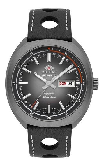 Relógio Orient Automático 469yc082 G1pb Original Com Nf