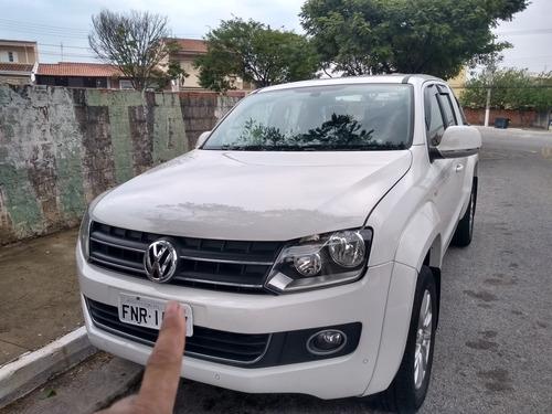 Volkswagen Amarok 2014 2.0 Highline Cab. Dupla 4x4 4p