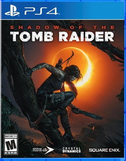 Shadow Of The Tomb Raider Ps4 - Gamewarrior