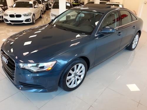Audi A6 Extra Full Version Americana ((gl Motors))