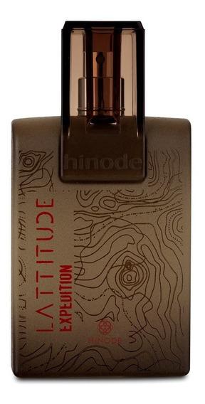 Perfume Hinode Lattitude 100ml