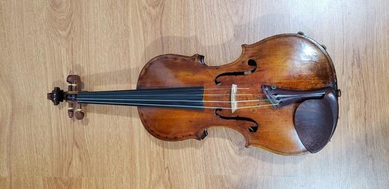 Violín - Lorenzo Guadagnini - Italia 1742