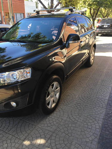Chevrolet Captiva 2.4 Lt Mt Awd 167cv 2013