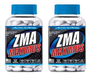 Zma Maximus - 2x 120 Tabletes - Lauton