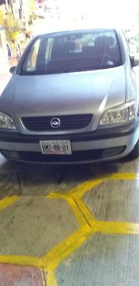 Chevrolet Zafira Confort