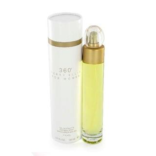 Perfume Original 360 De Perry Ellis Para Mujer 200ml