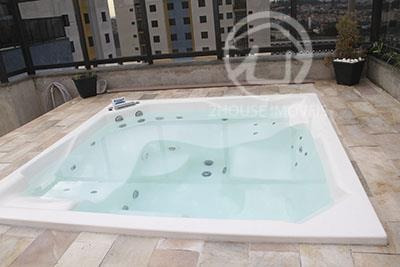 Cobertura Com 3 Dormitórios À Venda, 146 M² Por R$ 750.000 - Parque Taboão - Taboão Da Serra/sp - Co1113