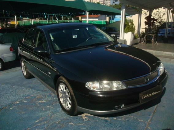 Chevrolet Omega Cd 3.8 V6 2001