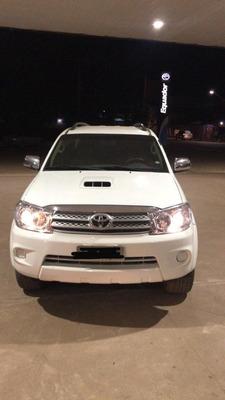 Toyota Hilux Sw4 7 Lugares 2011 Aut