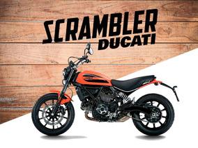 Ducati Scrambler 400 Sixty2 0km Motos Ducati Italia 400cc