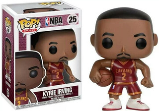 Funko Pop Kyrie Irving #25 Nba