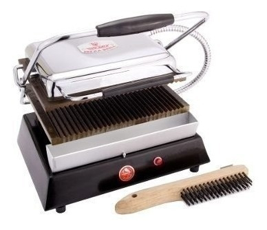 Asador Carne Turmix Infra-grill