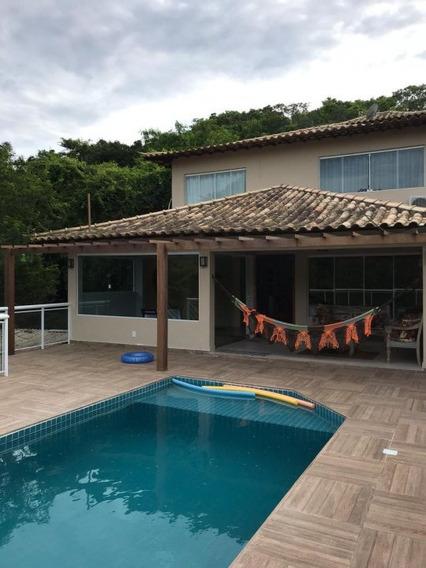 Casa Em Manguinhos, Armação Dos Búzios/rj De 130m² 4 Quartos Para Locação R$ 2.000,00/dia - Ca253174