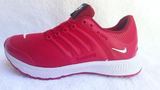 Tenis Running Varios Colores, Envio Gratis