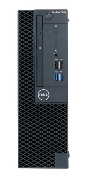 Cpu Dell Optiplex 3070 Sff / Ci7 / 8gb / 1tb / W10 Pro