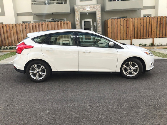 Ford Focus Se Hatchback 2014 Importado