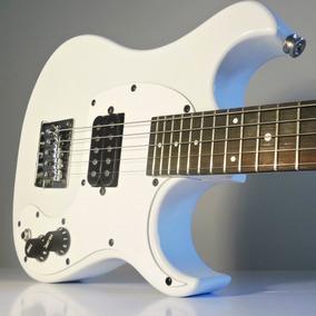 Guitarra Baiana Modelo Aruana - Elifas Santana