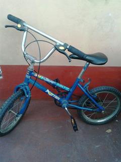 Bicicleta Para Niños.belgrano.rodado16 Para 5 A 9 Años Aprox