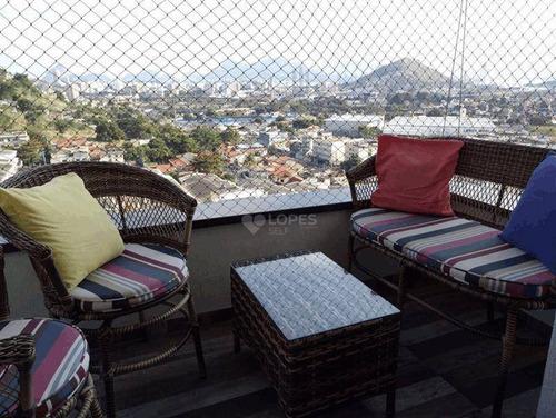 Lindo Com Vista, 2 Quartos, 80 M² R$ 360.000 - Largo Do Barradas - Ap36023